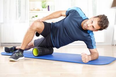 Ostéopathe sport Lyon