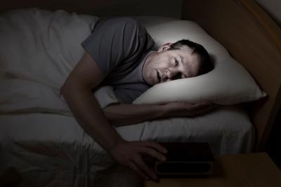 Ostéopathie insomnie